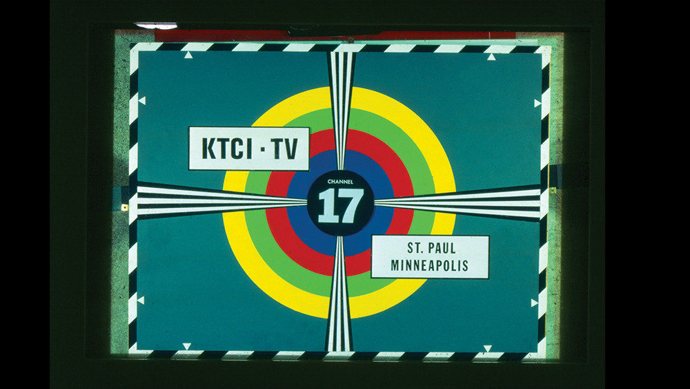 KTCI Channel 17 vintage logo