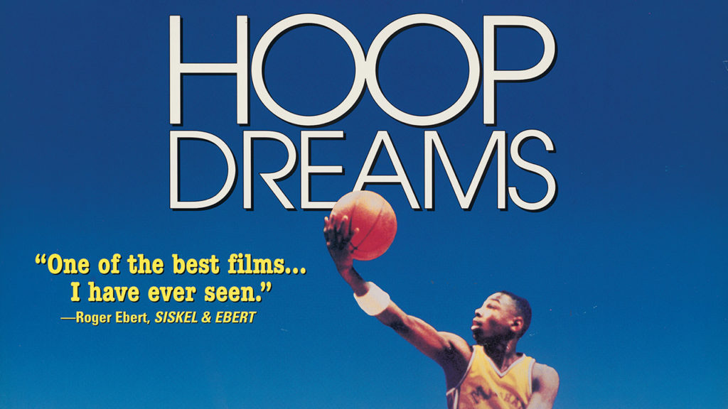 Hoop Dreams Show Image
