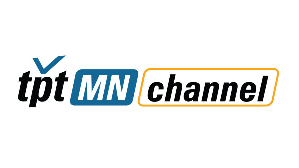 TPT MN Channel Logo